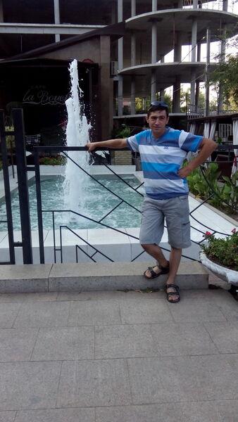 Фото мужчины Юрий, Красный Лиман, Украина, 42